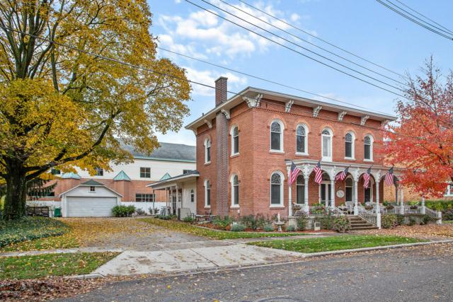 120 S Church Street, Zeeland, MI 49464 (MLS #18057435) :: Deb Stevenson Group - Greenridge Realty
