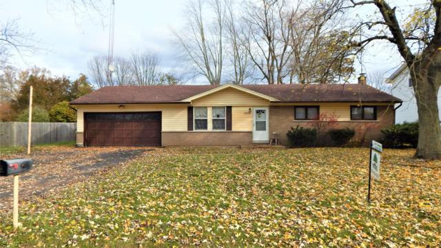 2898 Casper Street, Kalamazoo, MI 49048 (MLS #18057451) :: Deb Stevenson Group - Greenridge Realty