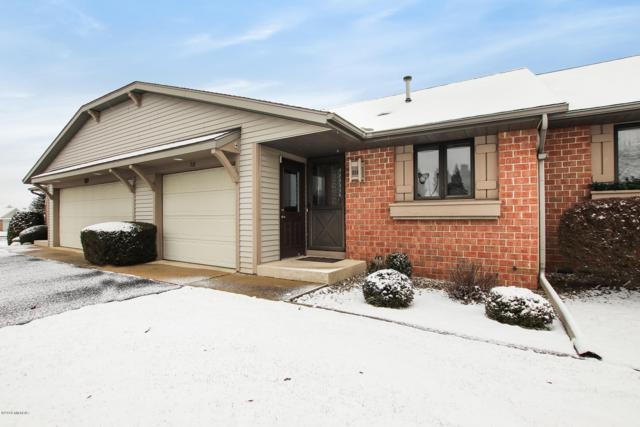 211 Parkside Drive, Zeeland, MI 49464 (MLS #18057462) :: Deb Stevenson Group - Greenridge Realty