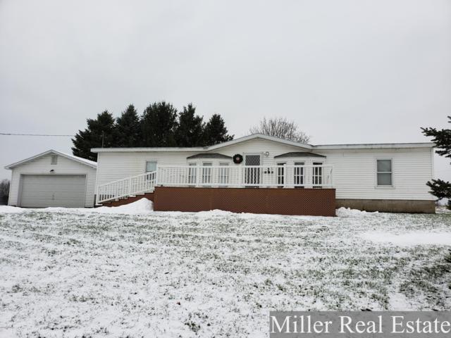 1615 E Hickory Road, Battle Creek, MI 49017 (MLS #18057476) :: Deb Stevenson Group - Greenridge Realty