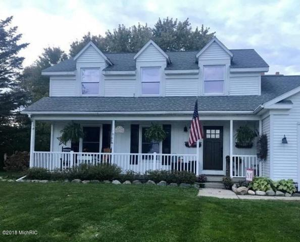 6459 Timpson Avenue SE, Alto, MI 49302 (MLS #18057547) :: Deb Stevenson Group - Greenridge Realty
