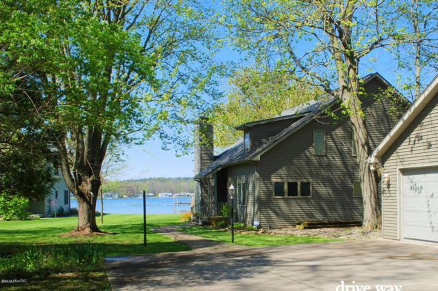 319 Kope Kon Point, Coldwater, MI 49036 (MLS #18057563) :: Matt Mulder Home Selling Team