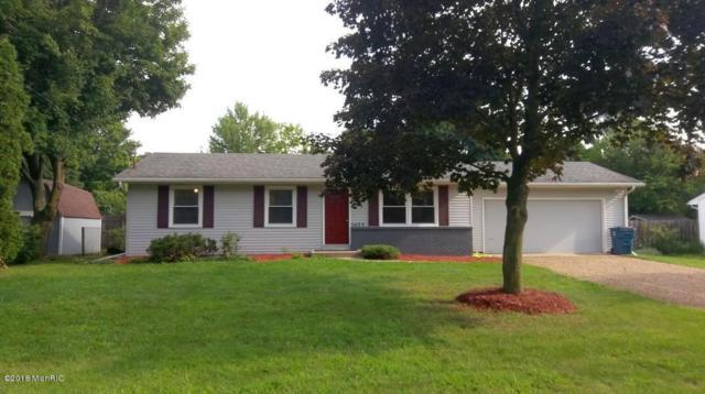 5425 Jill Avenue, Kalamazoo, MI 49048 (MLS #18057609) :: Deb Stevenson Group - Greenridge Realty
