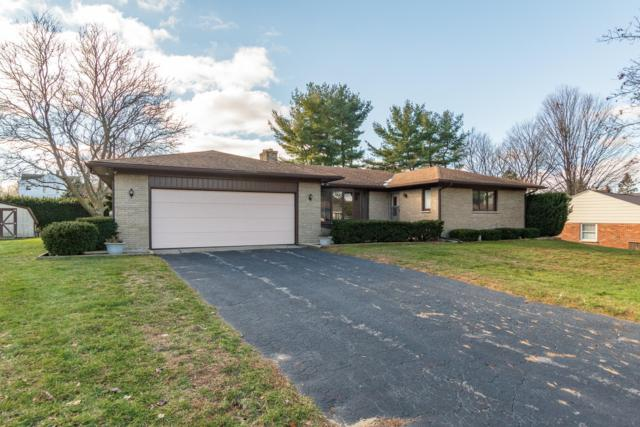 6075 Old Post Road, Kalamazoo, MI 49009 (MLS #18057614) :: Deb Stevenson Group - Greenridge Realty