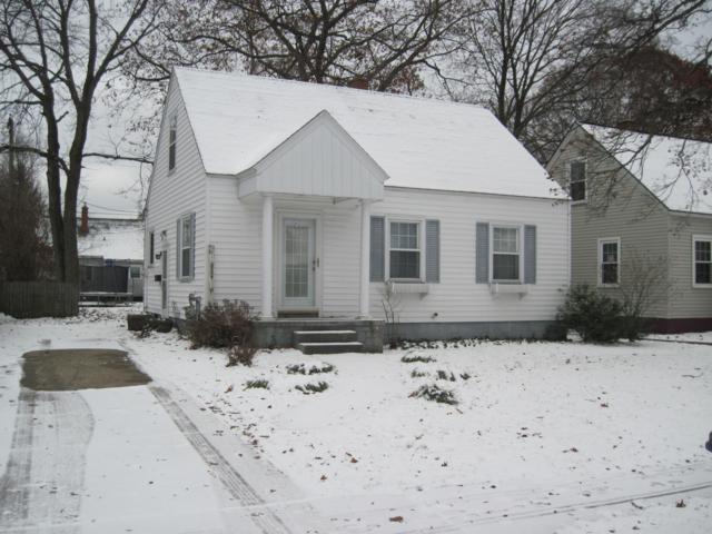 1363 Cornell Road, Muskegon, MI 49441 (MLS #18057620) :: Deb Stevenson Group - Greenridge Realty