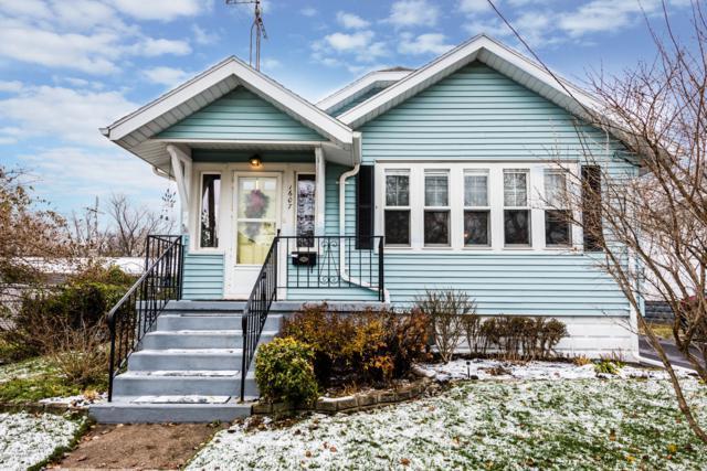 1607 Langley Avenue, St. Joseph, MI 49085 (MLS #18057627) :: Deb Stevenson Group - Greenridge Realty
