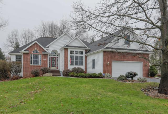 494 Anchor Lane, Portage, MI 49002 (MLS #18057635) :: Matt Mulder Home Selling Team