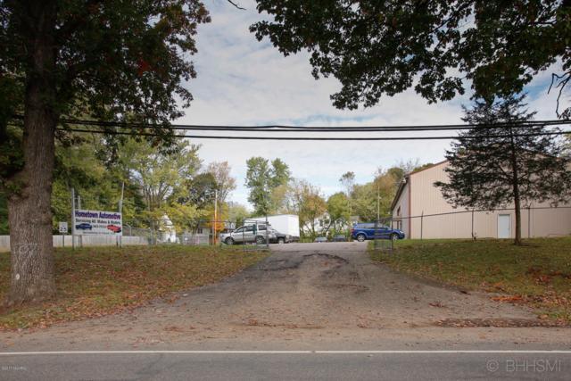 5317 E Michigan Avenue, Kalamazoo, MI 49048 (MLS #18057638) :: Deb Stevenson Group - Greenridge Realty