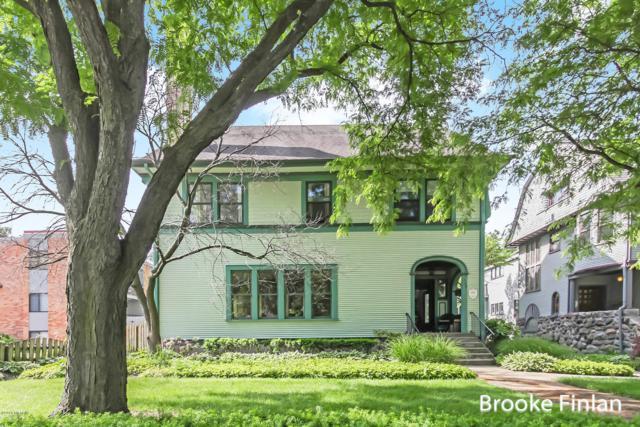 448 Fulton Street E #6, Grand Rapids, MI 49503 (MLS #18057663) :: JH Realty Partners