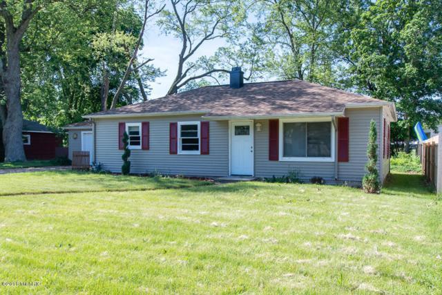 733 Upton Avenue, Springfield, MI 49037 (MLS #18057674) :: Matt Mulder Home Selling Team