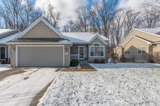 1360 Tanager Lane, Kalamazoo, MI 49009 (MLS #18057705) :: Deb Stevenson Group - Greenridge Realty