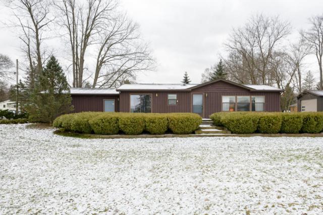 4193 Saratoga Avenue, Kalamazoo, MI 49048 (MLS #18057730) :: Deb Stevenson Group - Greenridge Realty