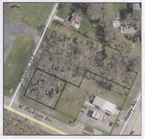 Prudence Ln & Hussey Ave, Battle Creek, MI 49037 (MLS #18057733) :: Matt Mulder Home Selling Team