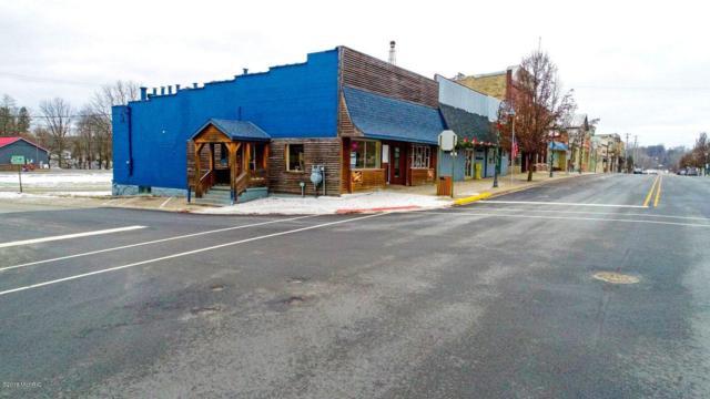 11 N Bridge Street, Saranac, MI 48881 (MLS #18057743) :: Deb Stevenson Group - Greenridge Realty