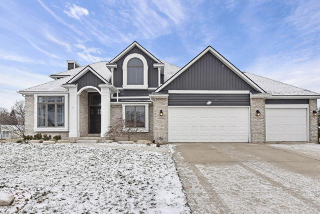 1148 Thornwyk Drive NW, Grand Rapids, MI 49534 (MLS #18057761) :: Deb Stevenson Group - Greenridge Realty