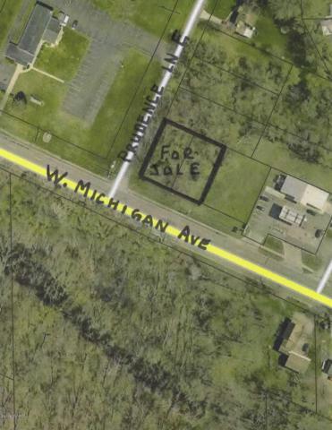 W Michigan Avenue, Battle Creek, MI 49037 (MLS #18057765) :: Matt Mulder Home Selling Team