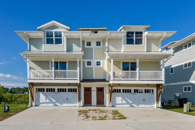40 Swing Bridge Lane #4, Douglas, MI 49406 (MLS #18057796) :: Matt Mulder Home Selling Team