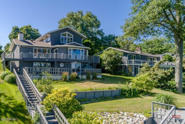 144 N Bear Lake Road, Muskegon, MI 49445 (MLS #18057808) :: Matt Mulder Home Selling Team