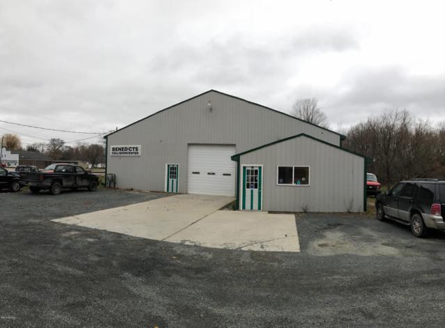 203 S Main Street, Scottville, MI 49454 (MLS #18057852) :: Deb Stevenson Group - Greenridge Realty