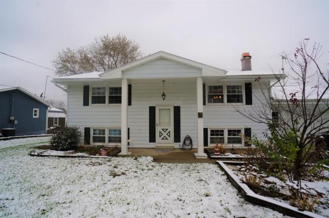 365 Sunset Drive, Dowling, MI 49050 (MLS #18057863) :: Deb Stevenson Group - Greenridge Realty
