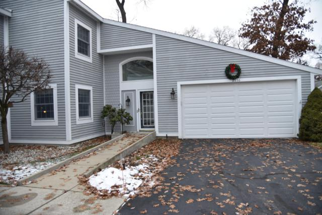 2956 Ridgeview Street, North Muskegon, MI 49445 (MLS #18057873) :: Matt Mulder Home Selling Team