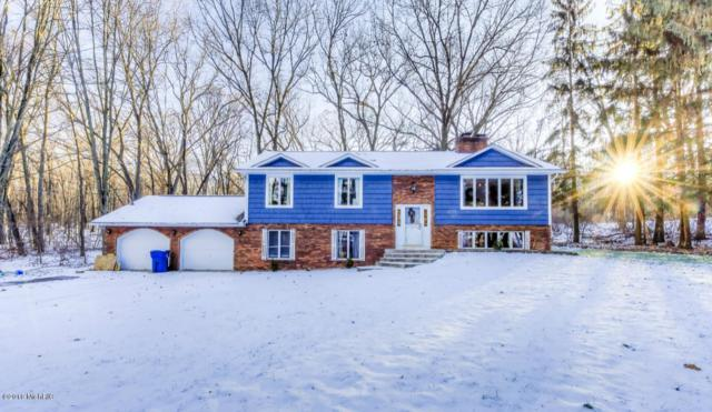 4865 S Van Kal Street, Mattawan, MI 49071 (MLS #18057875) :: Deb Stevenson Group - Greenridge Realty