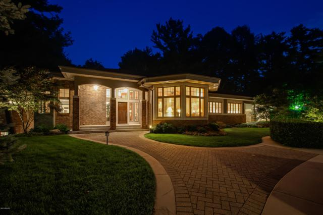 2278 Preserve Boulevard, Portage, MI 49024 (MLS #18057878) :: Matt Mulder Home Selling Team