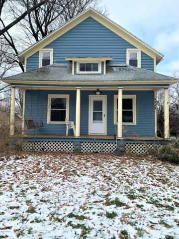 1117 Warren Place, Kalamazoo, MI 49006 (MLS #18057887) :: Deb Stevenson Group - Greenridge Realty