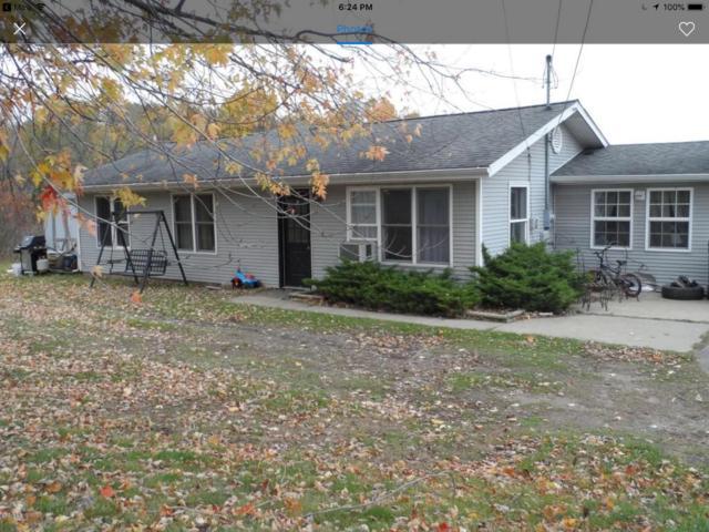 4184 E Snow Road, Berrien Springs, MI 49103 (MLS #18057915) :: JH Realty Partners