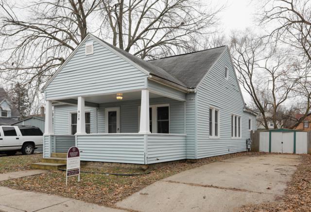928 Dewey Avenue, Kalamazoo, MI 49001 (MLS #18057979) :: Deb Stevenson Group - Greenridge Realty