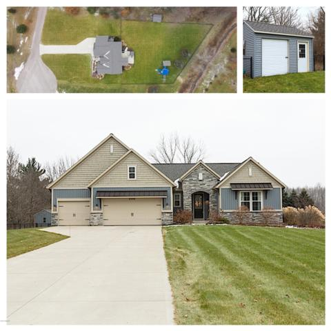 4846 Kirkshire Lane, Hudsonville, MI 49426 (MLS #18058013) :: Deb Stevenson Group - Greenridge Realty