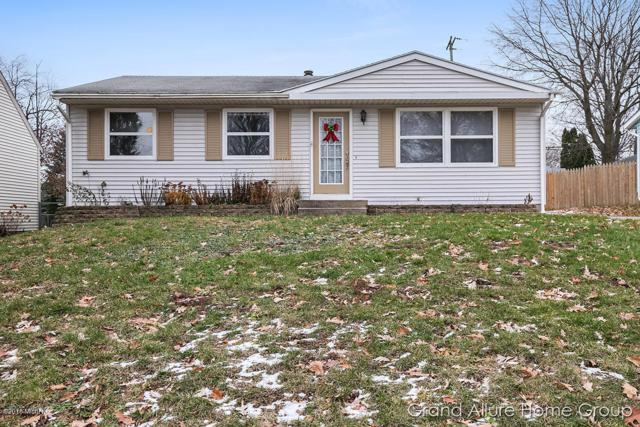 620 Parkside Avenue NW, Grand Rapids, MI 49534 (MLS #18058026) :: Deb Stevenson Group - Greenridge Realty