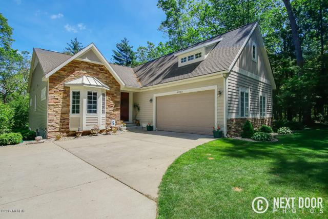 4248 Vernors Valley Road, Twin Lake, MI 49457 (MLS #18058039) :: JH Realty Partners