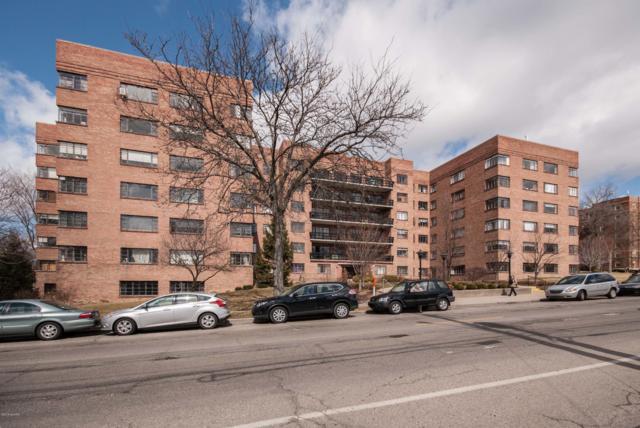 505 Cherry Street SE #403, Grand Rapids, MI 49503 (MLS #18058069) :: JH Realty Partners