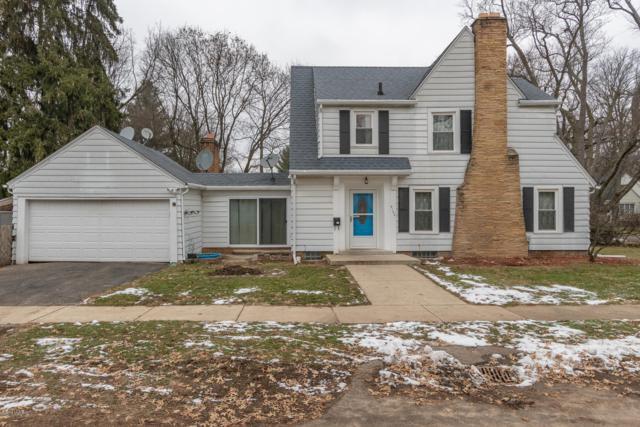 2104 Kenwood Street, Kalamazoo, MI 49006 (MLS #18058085) :: Deb Stevenson Group - Greenridge Realty
