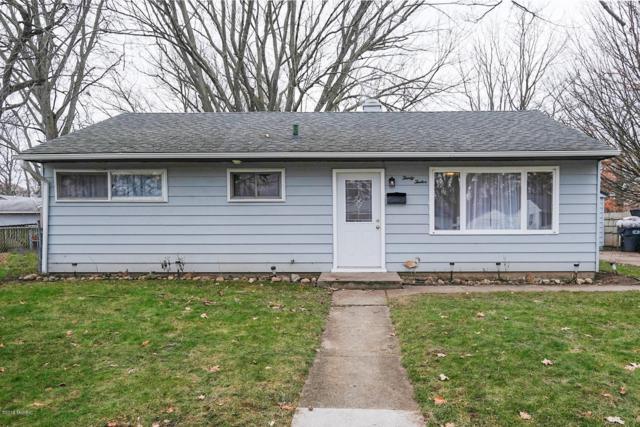3012 Nellbert Street, Kalamazoo, MI 49001 (MLS #18058087) :: Deb Stevenson Group - Greenridge Realty