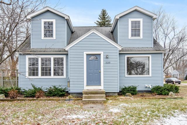 220 Barber Street, Spring Lake, MI 49456 (MLS #18058099) :: Deb Stevenson Group - Greenridge Realty