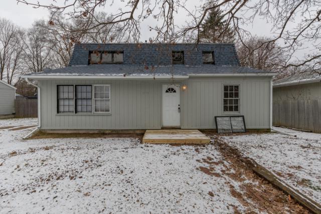 3315 Sunfield Street, Kalamazoo, MI 49004 (MLS #18058116) :: Deb Stevenson Group - Greenridge Realty
