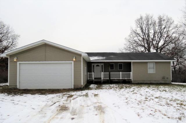 4414 E Barothy Rd, Custer, MI 49405 (MLS #18058134) :: Matt Mulder Home Selling Team