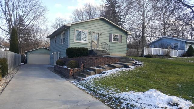 1298 Lancaster Avenue NW, Grand Rapids, MI 49504 (MLS #18058142) :: Matt Mulder Home Selling Team