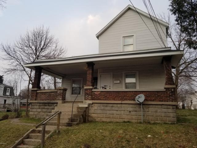 513 Bissell Street NE, Grand Rapids, MI 49503 (MLS #18058143) :: Matt Mulder Home Selling Team