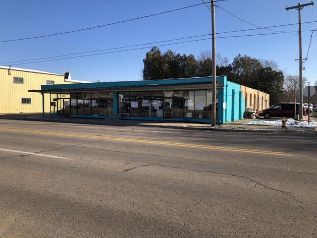 182 N 20th Street, Battle Creek, MI 49015 (MLS #18058185) :: Matt Mulder Home Selling Team