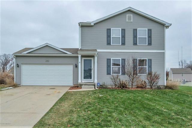 1445 Ellington Drive, Kalamazoo, MI 49009 (MLS #18058187) :: Matt Mulder Home Selling Team