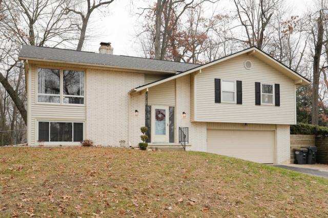 7623 Hampton Oaks Drive, Portage, MI 49024 (MLS #18058203) :: Matt Mulder Home Selling Team