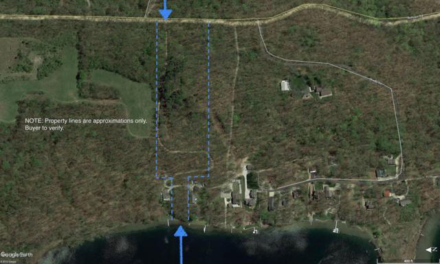 69382 Lake Trail, White Pigeon, MI 49099 (MLS #18058217) :: Matt Mulder Home Selling Team
