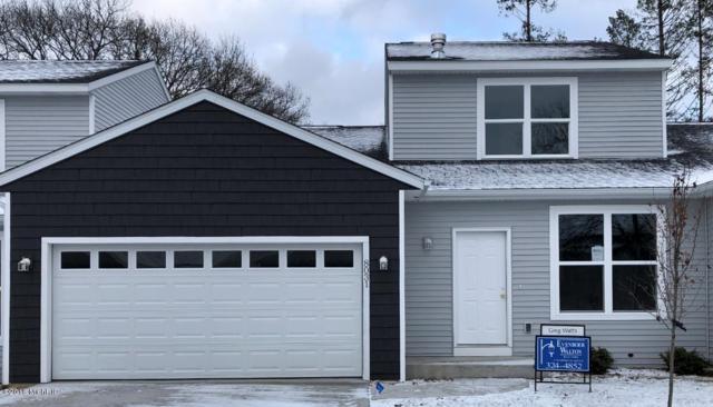8025 Sielle Path #6, Portage, MI 49024 (MLS #18058232) :: Matt Mulder Home Selling Team