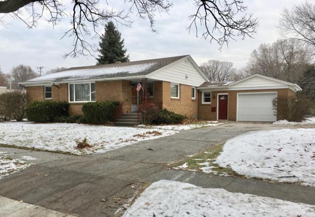 820 N Rath Avenue, Ludington, MI 49431 (MLS #18058239) :: Matt Mulder Home Selling Team