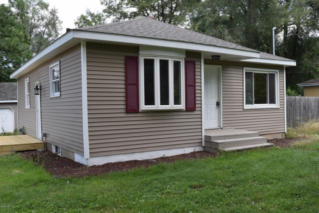 315 E Morgan Road, Battle Creek, MI 49037 (MLS #18058266) :: Matt Mulder Home Selling Team