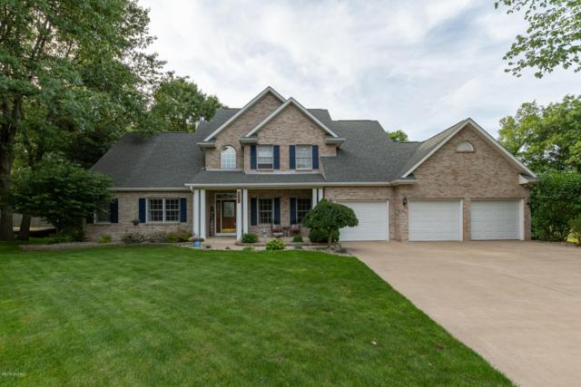 6801 Joshua Tree Court, Portage, MI 49024 (MLS #18058298) :: Matt Mulder Home Selling Team
