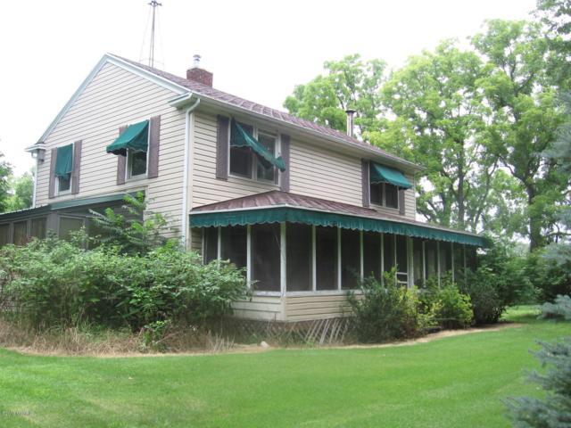 14811 Stone Jug Road, Battle Creek, MI 49015 (MLS #18058306) :: Matt Mulder Home Selling Team